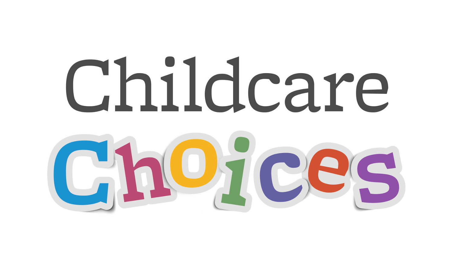 Childcare providers | Childcare choices